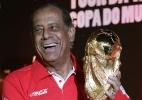 Capitão do tri, Carlos Alberto Torres morre aos 72 anos