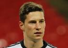 Meia do Wolfsburg tem lesão e pode desfalcar a Alemanha na Eurocopa