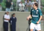David lamenta a derrota do Goiás e a série de resultados negativos