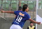 Cruzeiro busca centroavante ideal e mira retorno de Marcelo Moreno - EFE/Paulo Fonseca