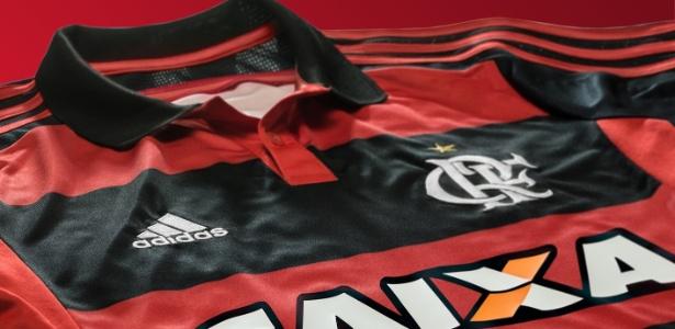 Contrato com a Adidas pode punir o Flamengo financeiramente em caso de queda