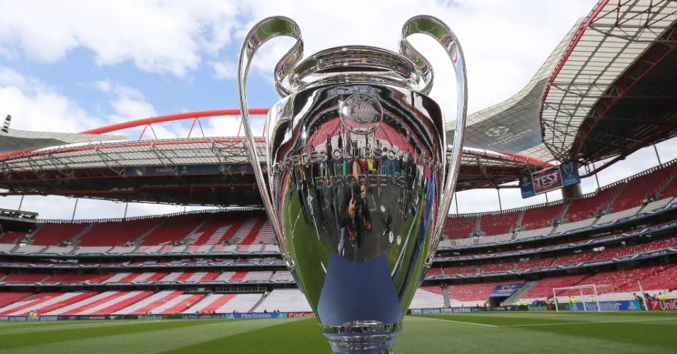 24.05.2014 - Taça da Liga dos Campeões