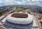 Arena Amazônia completa um ano em operação com prejuízo mínimo de R$ 4,1 mi (Foto: Portal da Copa)