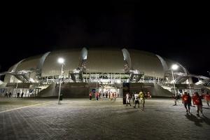 Arena das Dunas/Divulgação
