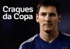 Messi não é tão bonzinho assim - UOL