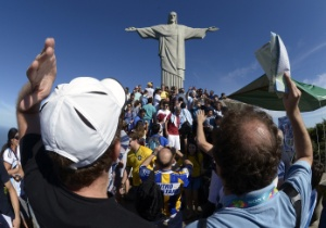 Paulo Whitaker e Sergio Moraes/Reuters