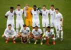 'Vamos nos matar se a Inglaterra fracassar na Euro 2016', diz dirigente