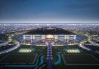 Operários da Copa no Qatar-2022 trabalham há mais de um ano sem receber - AFP PHOTO / Qatar 2022 committee