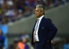 Como a Libertadores interfere na chegada de um técnico ao Cruzeiro