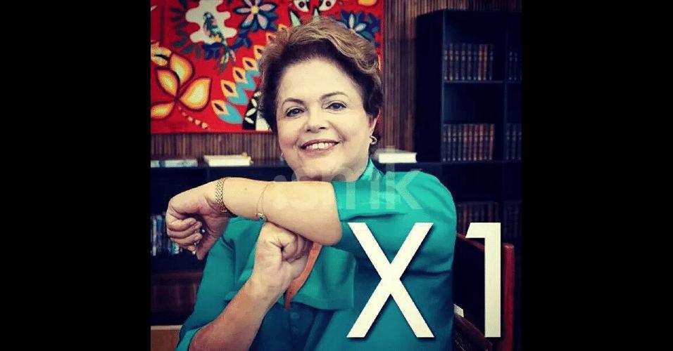 """Tois"" de Dilma deu errado"