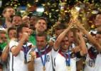 Copa do Mundo foi o segundo item mais pesquisado na internet nos EUA - Julio Cesar Guimaraes/UOL