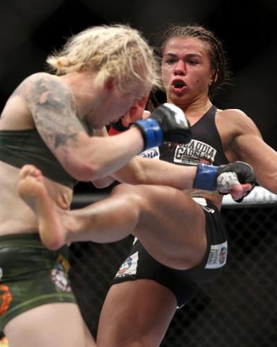 UFC - Claudinha Gadelha