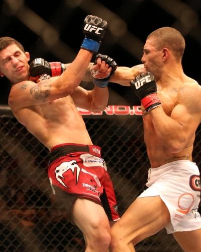 UFC - Lucas mineiro