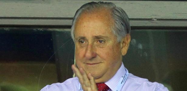Ary Graça era o presidente da CBV na época das irregularidades apontadas pelo CGU