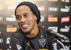 Atlético-MG discorda sobre dívida e Ronaldinho aciona clube na Justiça
