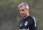 Nova baixa faz Corinthians buscar reforço de renome... para a comissão - Lucas Uebel/Divulgação/Grêmio FBPA