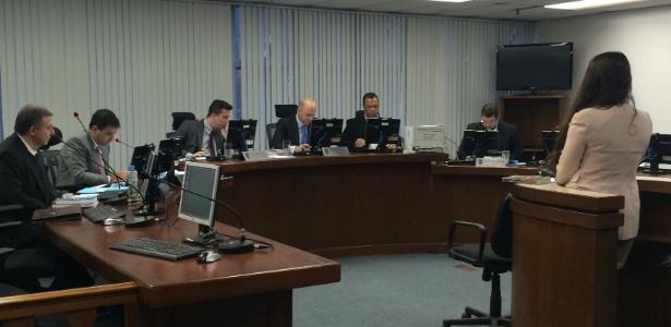 Comissão disciplinar do STJD avalia denúncia sobre itens quebrados em clássico no Itaquerão