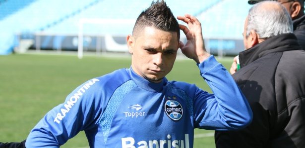 Pará vai para o Flamengo e voltará a trabalhar com Vanderlei Luxemburgo