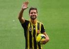 Diego rescinde com Fenerbahçe e volta ao Brasil para jogar no Flamengo - OZAN KOSE / AFP