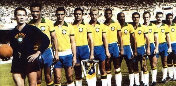 Há 50 anos, o Palmeiras foi a seleção brasileira. E humilhou o Uruguai