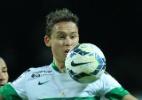 """Keirrison desiste de ida para Tailândia: """"não houve acertos contratuais"""" - Heuler Andrey/Getty Images"""