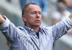 Grêmio enfrenta técnico que representou sua histórica volta por cima