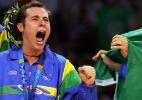 Campeão olímpico Ricardinho será comentarista da Record na Rio-16 - AFP PHOTO ALEXANDRE NEMENOV