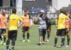 Marcelo Sadio/Site oficial do Vasco
