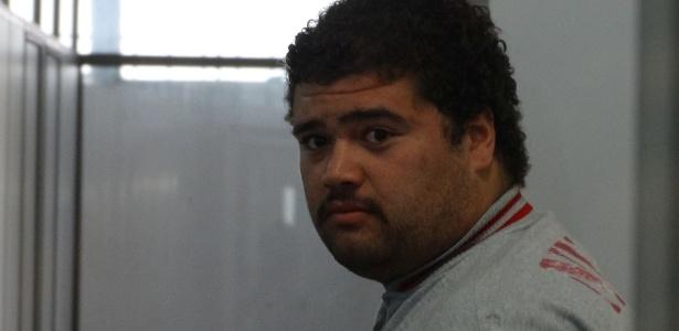 Rodrigo Rychter (foto) e Tiago Oliveira prestaram depoimento sobre 'caso Aranha'