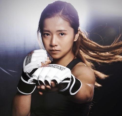 A estreia de Song Ga Yeon teve uma vitória por nocaute em menos de 3 minutos de ação