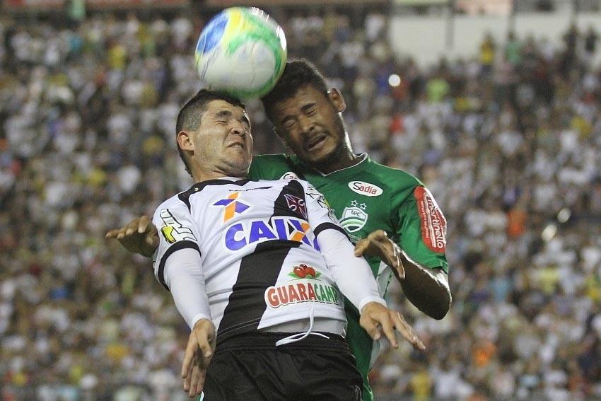 09.set.2014 - Vasco x Luverdense