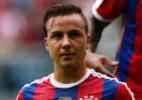 Mario Götze garante que continuará no Bayern de Munique