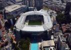 O que acontece se o Corinthians não entrar em campo no clássico de domingo?