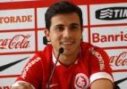 Inter aguarda relatório físico, mas deve rever data de estreia de Nilmar