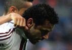 Fred volta a criar polêmica no Fluminense, mas muda alvo de insatisfação