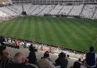 Justiça encerra ação de R$ 1,7 bi contra Corinthians por incentivo a arena