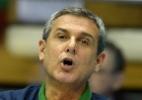 Zé Roberto renova e vai continuar como técnico do Brasil no vôlei feminino - Divulgação/FIVB