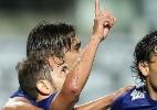 Everton Ribeiro diz que reação imediata