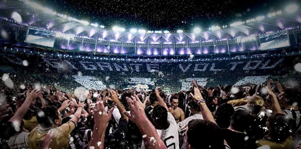 Botafogo cria campanha para atrai torcedores e usou até o atro global Marcelo Adnet
