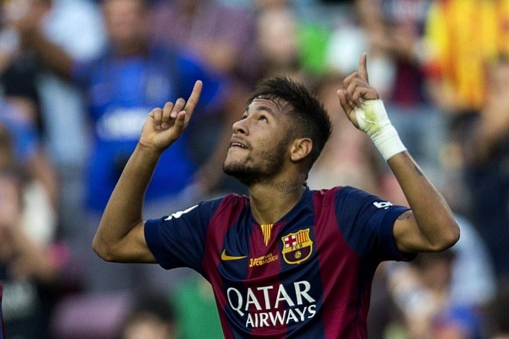 Barcelona goleou Granada por 6 a 0 no Camp Nou pelo Espanhol