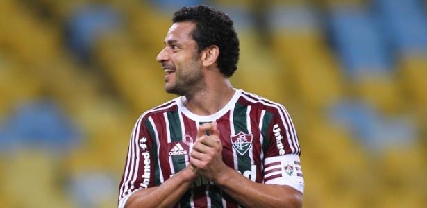 Fred aceita reduzir o salário para trocar o Fluminense pelo Atlético-MG