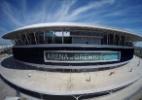 OAS mostra irritação e diz que aguarda o Grêmio para venda da Arena