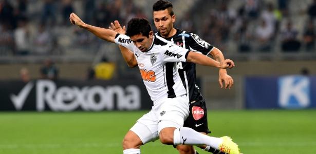 c6e9112027 Corinthians tem grande chance de pegar Atlético-MG  confira no simulador
