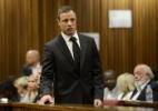 Oscar Pistorius é condenado a 5 anos de prisão pela morte da namorada