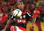 Gabriel faz dois gols, Flamengo vence Internacional e tira gaúchos do G-4 - Gilvan de Souza/Flamengo