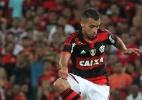 Sem espaço no Flamengo, Canteros deve voltar a jogar na Argentina