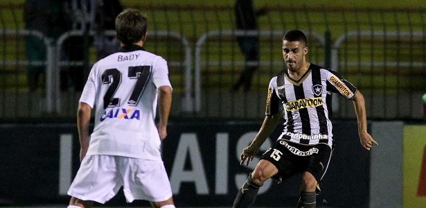 Destaque do Botafogo, Gabriel é o novo reforço do Palmeiras