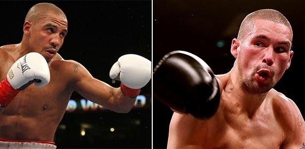 Andre Ward e Tony Bellew estarão no 7º filme da dinastia Rocky Balboa, chamado Creed