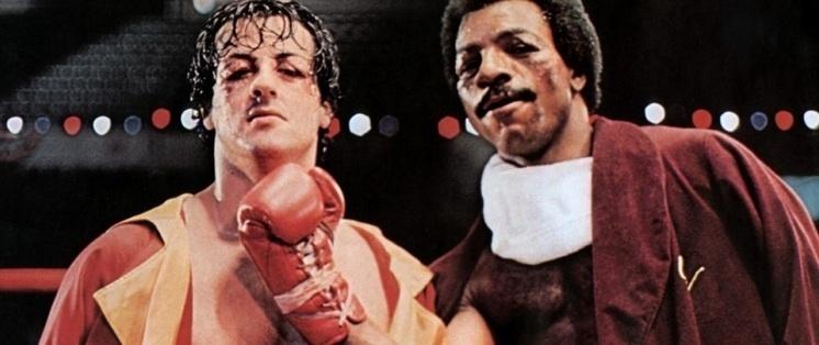 Apollo Creed: o amigo de Rocky Balboa inspira sequência de filmes sobre boxe