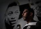 Desempregado, Aranha diz que racismo atrapalha sua carreira